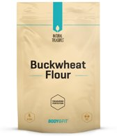 Body & Fit Superfoods Pure Boekweitmeel - 500 gram