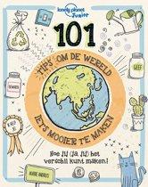 101 Tips om de Wereld (iets) mooier te maken - 101 Tips om de Wereld (iets) mooier te maken