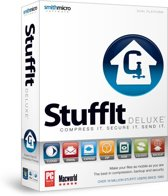 StuffIt Deluxe 2011
