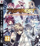 Agarest: Generation Of War