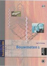 Bouwkunde MBO - Bouwmeten 1