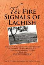 The Fire Signals of Lachish
