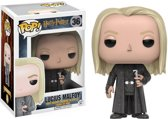 Funko Pop! Harry Potter Lucius Malfoy - Verzamelfiguur