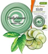 Sally Hansen Salon Manicure Cuticle Eraser + Balm