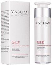 Yasumi Red-Off Calming Cream 50 ml.
