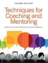 Techniques for Coaching and Mentoring