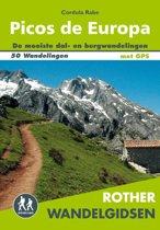 Rother wandelgids Picos de Europa