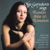 Olga Guryakova sings Russian Arias & Romances / Orbelian, Moscow CO