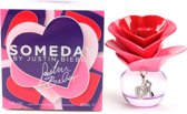 Justin Bieber Someday For Women - 30ml - Eau de parfum