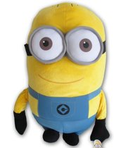 Despicable Me Minions knuffel Phil 22 cm
