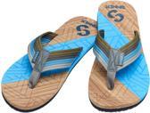 Sinner Slippers Heren Manado - Blauw - 41