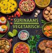 Surinaams Vegetarisch Kookboek