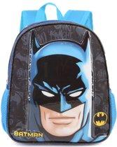 Batman Knight rugzak A4 schoolmap formaat.