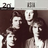20th Century Masters - The Millennium Collection: The Best of Asia