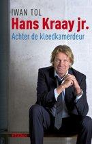 Hans Kraay jr. - achter de kleedkamerdeur