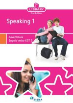 Library Bovenbouw Engels 3 speaking 1