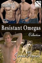The Resistant Omegas Collection, Volume 1