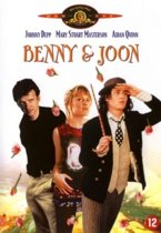 Benny & Joon (dvd)