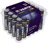 Varta Alkaline, AAA, 24 pack Single-use battery