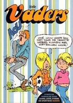 Jan Jans en de Kinderen speciale uitgave  VADERS