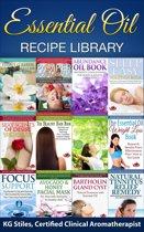 Essential Oil Recipe Library