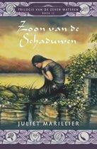 Trilogie van de zeven wateren 2 - Zoon van de schaduwen