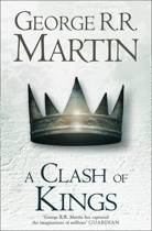 A Song of Ice and Fire 2 - A Clash of Kings