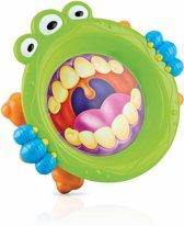 Nûby - Bordje 'Monster' - Groen