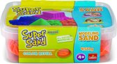 Super Sand - Navulling - Oranje - Goliath