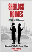 Sherlock Holmes British Detective Series