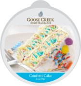 Goose Creek Wax Melts Confetti Cake