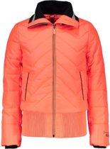 Nobell Brooke fluor jacket maat 104