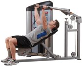 Pro Clubline Series II Multi-Press S2MP - 140 KG