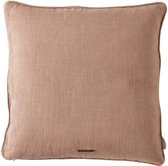 Riviera Maison Lovely Linen Pillow Cover - Kussenhoes - 50x50 cm - Blossom