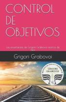 Las ense�anzas de Grigori Grabovoi acerca de Dios: Control de Objetivos