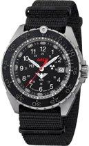 KHS Mod. KHS.ENFTCR.NB - Horloge