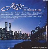 Jazz: Live From New York