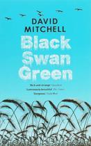 Black Swan Green / druk 1