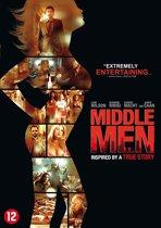 MIDDLE MEN (D/F)