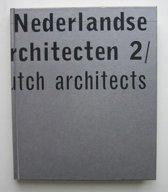 2 Nederlandse architecten