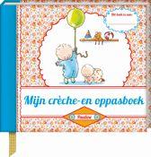 Pauline Oud - Mijn creche- en oppasboek