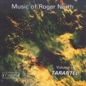 Music Of Roger North Volume 2 Tarantel