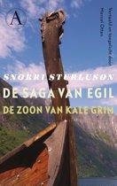 De saga van Egil, de zoon van Kale Grim