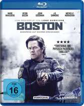 Boston / Blu-ray
