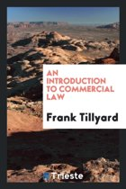 An Introduction to Commercial Law