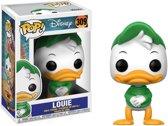 Funko Pop! Disney Louie - #309 Verzamelfiguur
