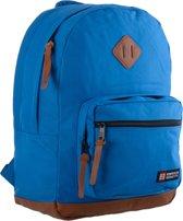 Enrico Bennetti LT Backpack Brasilia - Blauw