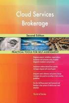 Cloud Services Brokerage Second Edition