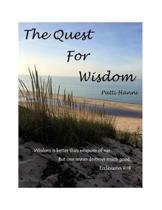 The Quest for Wisdom