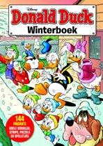 Donald Duck Winterboek 2019/2020